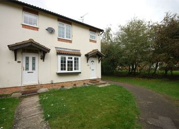 Thumbnail 3 bed end terrace house for sale in Ravensbourne Road, Aylesbury, Buckinghamshire