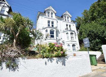 Thumbnail 2 bed flat for sale in St. James Road, Hastings