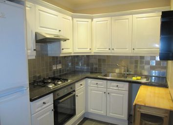 Thumbnail 2 bed flat to rent in Cambridge Road, Seven Kings