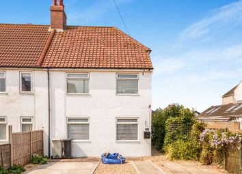 Thumbnail 3 bed end terrace house for sale in Church Lane, Sutton-On-Sea, Mablethorpe