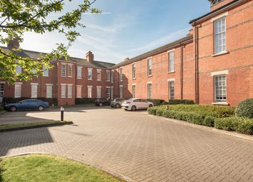 Thumbnail 2 bed flat to rent in Acorn Court, Beningfield Drive, London Colney, St. Albans, Herts