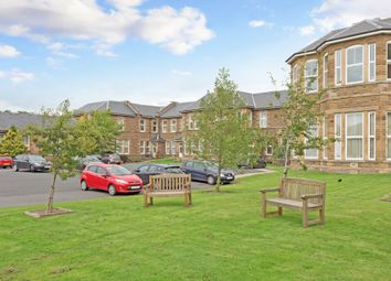 Thumbnail 2 bed flat for sale in 66 Dingleton Apartments Chiefswood Road, Melrose