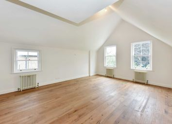 Hamilton Road, London W5. 2 bed flat for sale