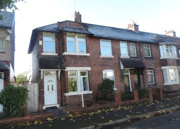 Thumbnail 2 bed end terrace house for sale in Siemens Road, Stafford, Staffordshire