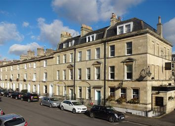 Thumbnail 1 bed flat for sale in Daniel Street, Bath