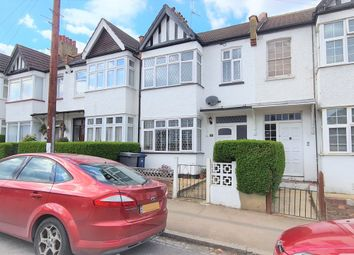 Thumbnail Terraced house for sale in Capel Road, East Barnet