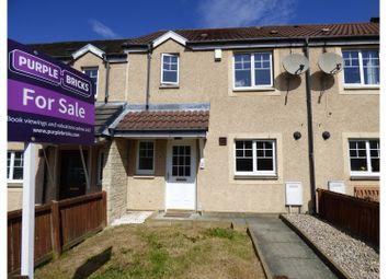 Thumbnail 3 bed terraced house for sale in Citron Glebe, Kirkcaldy