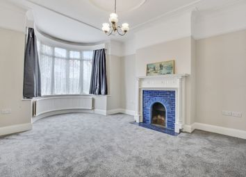 Thumbnail 3 bed semi-detached house to rent in Leigh Gardens, London