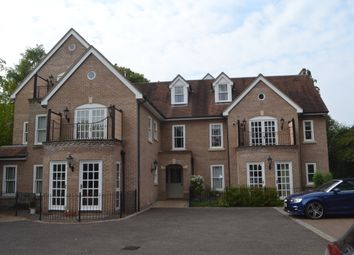 Thumbnail 2 bed flat to rent in Glebe Road, Cambridge