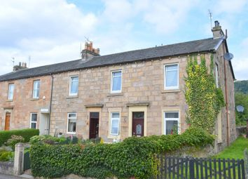Thumbnail 4 bed flat for sale in Mount Pleasant Place, Old Kilpatrick, Glasgow