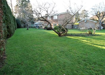 Thumbnail 4 bedroom detached house to rent in Old Farm Close, Knotty Green, Beaconsfield, Buckinghamshire
