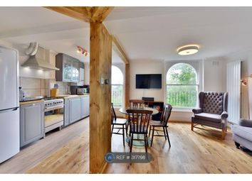 Thumbnail 2 bed flat to rent in Powis Square, London