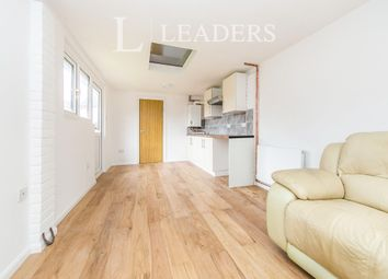 Thumbnail 1 bedroom property to rent in Mountview Road, Clacton-On-Sea