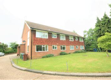 Thumbnail 2 bed maisonette to rent in Chessington Court, Marsh Road, Pinner