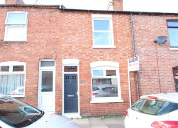 Thumbnail 3 bed property for sale in Junction Road, Northampton