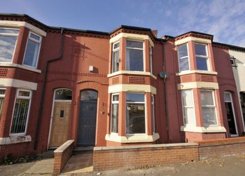 3 bed terraced house for sale in Bridge Road, Seaforth, Liverpool L21