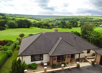 Thumbnail 3 bedroom bungalow for sale in Bowood Park, Lanteglos, Camelford