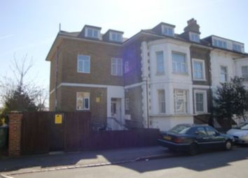 Thumbnail 1 bed flat to rent in Eldon Park, South Norwood