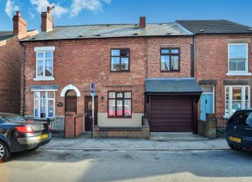 Thumbnail 4 bedroom semi-detached house for sale in Heath Road, Ripley