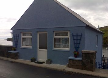 Thumbnail 1 bedroom detached house for sale in Main Street, Isle Of Harris