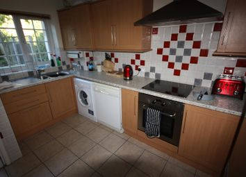 Thumbnail 2 bed terraced house to rent in Walsall Road, Summerhill, Lichfield