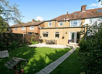 Thumbnail 5 bed semi-detached house for sale in Whitton Avenue East, Greenford