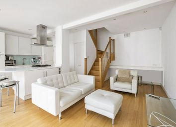 Thumbnail 3 bedroom property to rent in Wavel Mews, South Hampstead, London