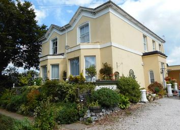 Thumbnail 2 bed flat for sale in Flat 6, Sorrento, St. Lukes Road North, Torquay