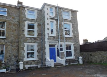 Thumbnail 2 bed property to rent in Flat 2, St Helens Court Grove Road, Ventnor, Isle Of Wight