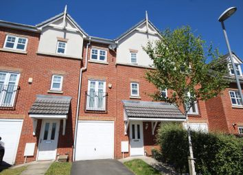 Thumbnail 4 bed town house for sale in Turnpike Close, Shawclough, Rochdale