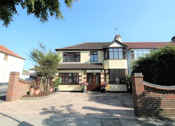 5 bed end terrace house for sale in Belgrave Avenue, Romford RM2
