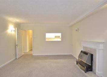 Thumbnail Flat for sale in Ashby Grange, 11 Stafford Road, Wallington, Surrey