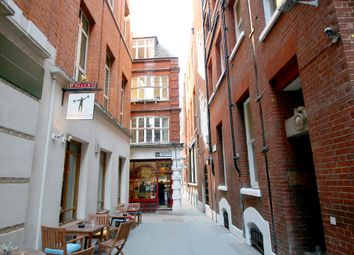 Thumbnail Retail premises to let in 1/1A Telegraph Street, City, London