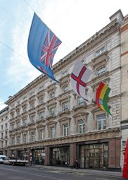 Thumbnail Office to let in Conduit Street, London