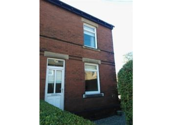 Thumbnail 2 bed terraced house for sale in Manor Road, Wakefield, Ossett