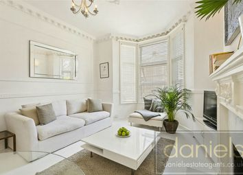 Thumbnail 2 bedroom flat for sale in Manor Park Road, Harlesden, London