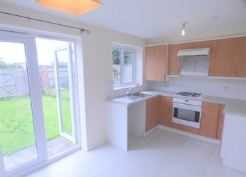 Thumbnail 3 bed semi-detached house to rent in Philbye Mews, Slough, Berkshire