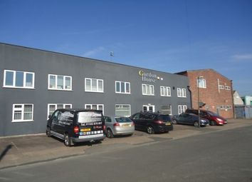 Thumbnail Light industrial for sale in Gordon House, Acton Grove, Long Eaton
