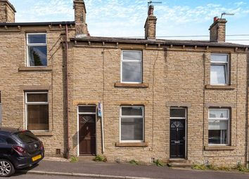 Thumbnail 2 bed terraced house to rent in Westcliffe Road, Cleckheaton