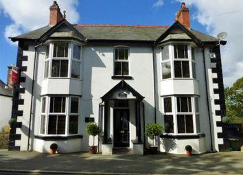 Thumbnail 5 bed detached house for sale in Ty Glyn Eiddwen, Eglwysfach, Machynlleth, Powys