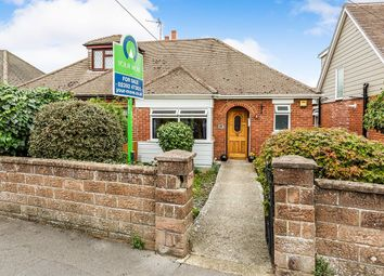 Thumbnail 2 bed bungalow for sale in White Hart Lane, Fareham