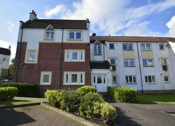 Thumbnail 2 bed flat for sale in St Annes Wynd, Erskine
