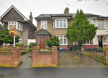 Thumbnail 4 bed terraced house to rent in Boston Gardens, Brentford
