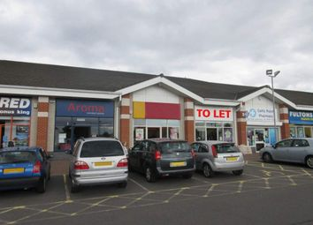 Thumbnail Retail premises to let in Unit E, Celtic Point, Worksop