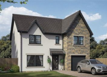 Thumbnail 5 bed detached house for sale in Inchkeith, The Avenue, Lochgelly, Fife