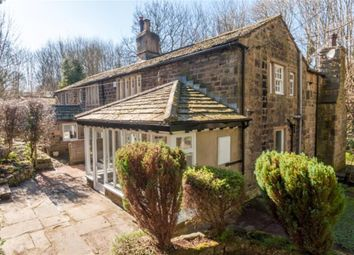 Thumbnail 3 bed semi-detached house for sale in Beck Bottom, Calverley