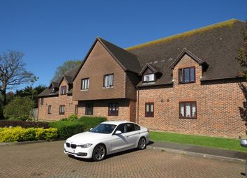 Thumbnail 1 bed flat for sale in Timbers Court, Hailsham