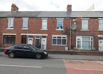 Thumbnail 2 bed flat to rent in South Burn Terrace, New Herrington, Houghton Le Spring