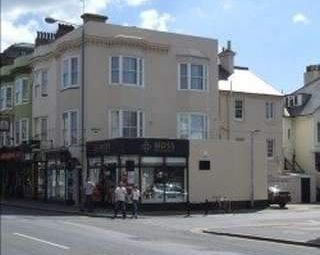 Thumbnail Serviced office to let in Church Road, Hove