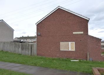 Thumbnail 3 bed end terrace house for sale in Sycamore Avenue, Knottingley